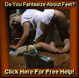 Foot Fetish 2000